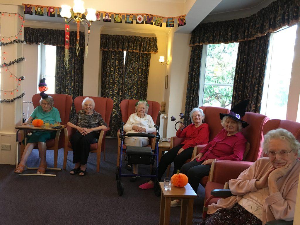 Happy Halloween from Broadoaks!!