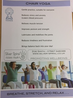 Wellness for our residents