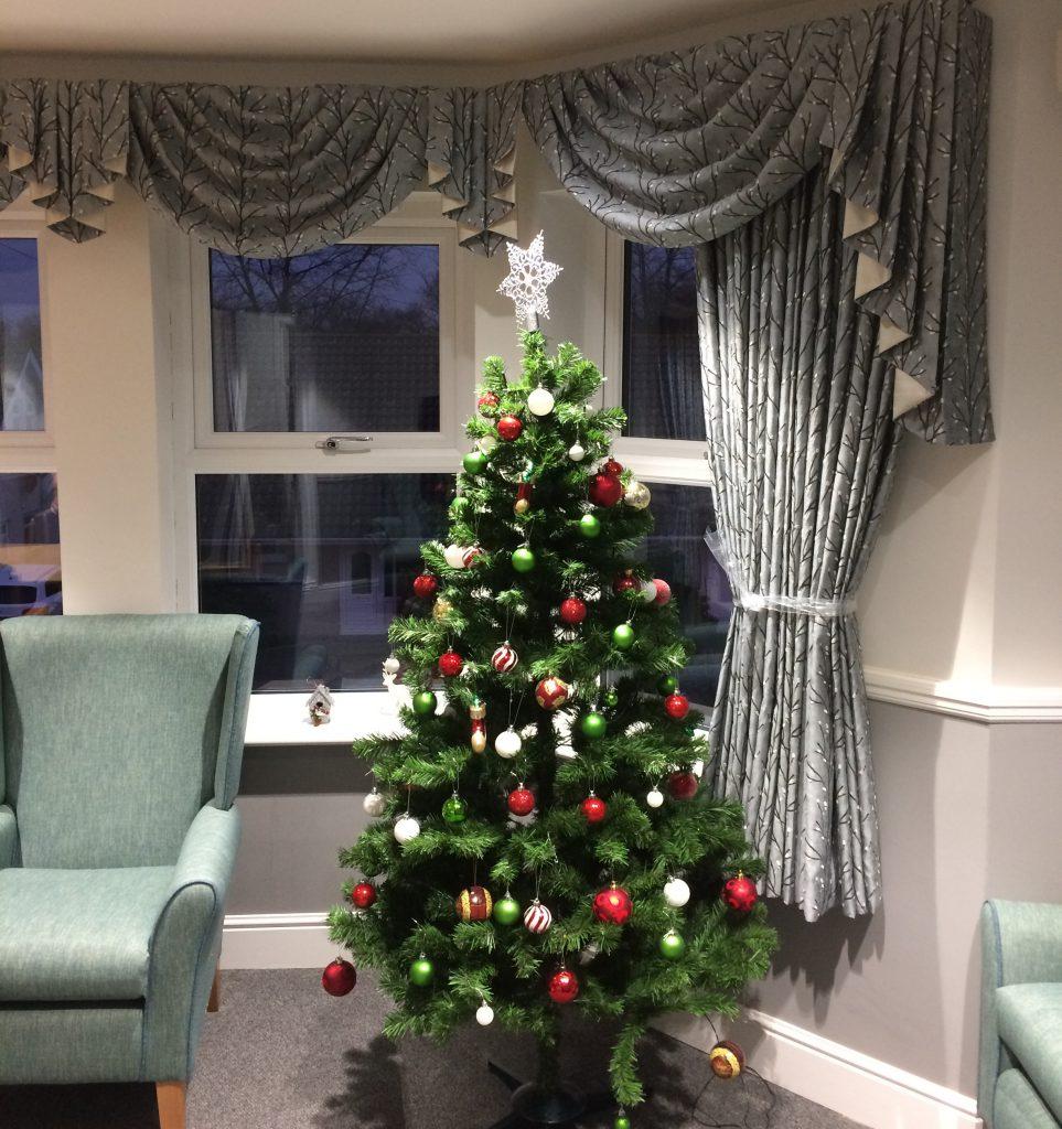 Christmas at Broadoaks